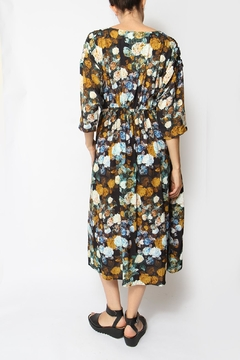 The ODells Lola Dolman Dress - Alternate List Image