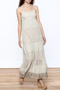 LOLA Maglia Maxi Dress - Product List Image