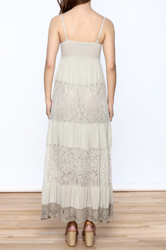 LOLA Maglia Maxi Dress - Alternate List Image
