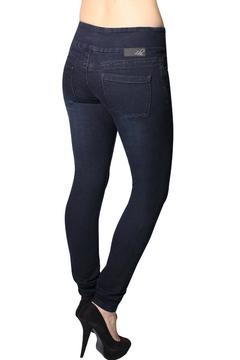 Shoptiques Product: Pull-On Slimming Jeans