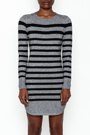 Lola Rugby Dress - Front full body
