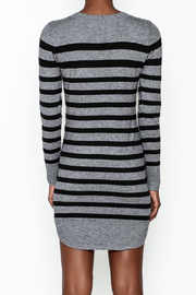 Lola Rugby Dress - Back cropped