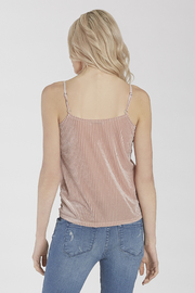 another love  Lola Tank - Front full body