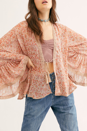 Free People Lola Top - Side cropped