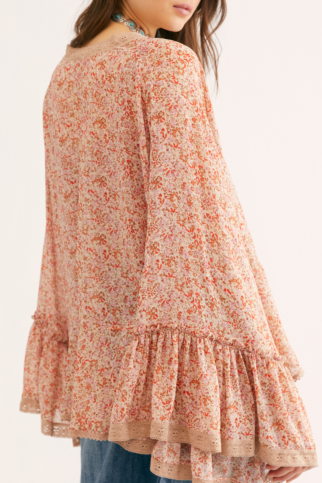 Free People Lola Top - Front Full Image