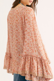 Free People Lola Top - Front full body