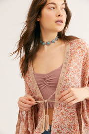 Free People Lola Top - Back cropped