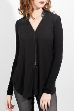 Lola & Sophie Two Way Zip Top - Product List Image