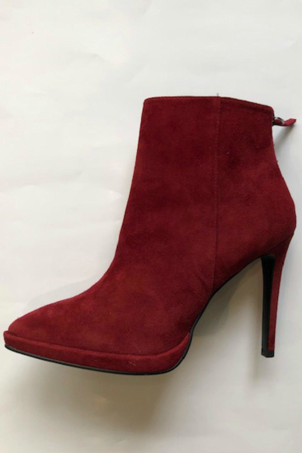 Lola Cruz Bastidas High-Heel Boot - Main Image