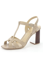 Lola Cruz Block Heel Sandal - Product Mini Image
