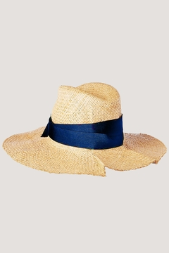 LOLA HATS First Aid Bis Navy - Product List Image