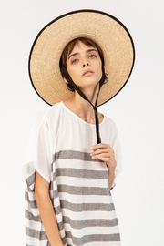 LOLA HATS Zorro Bis - Side cropped
