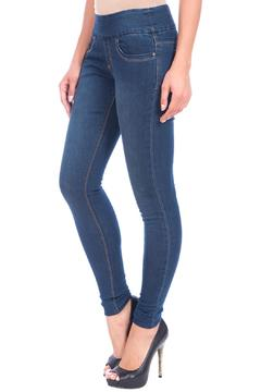 Shoptiques Product: Blue Lola Jeans