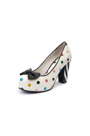 Lola Ramona Angie P Candyheel - Front cropped