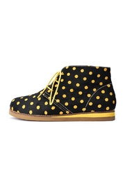 Lola Ramona Cecilia Tiny Dots Boots - Front full body