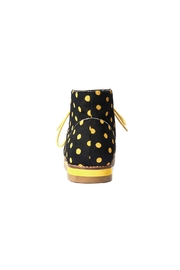 Lola Ramona Cecilia Tiny Dots Boots - Back cropped