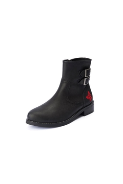 Shoptiques Product: Chelsea Rugged Boots