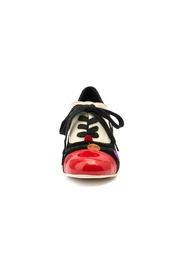 Lola Ramona Elsie Lace Dots Shoes - Side cropped