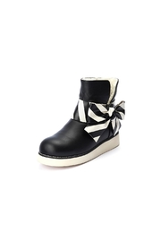 Lola Ramona Peggy Relax Boots - Front cropped