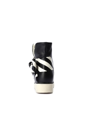Lola Ramona Peggy Relax Boots - Back cropped