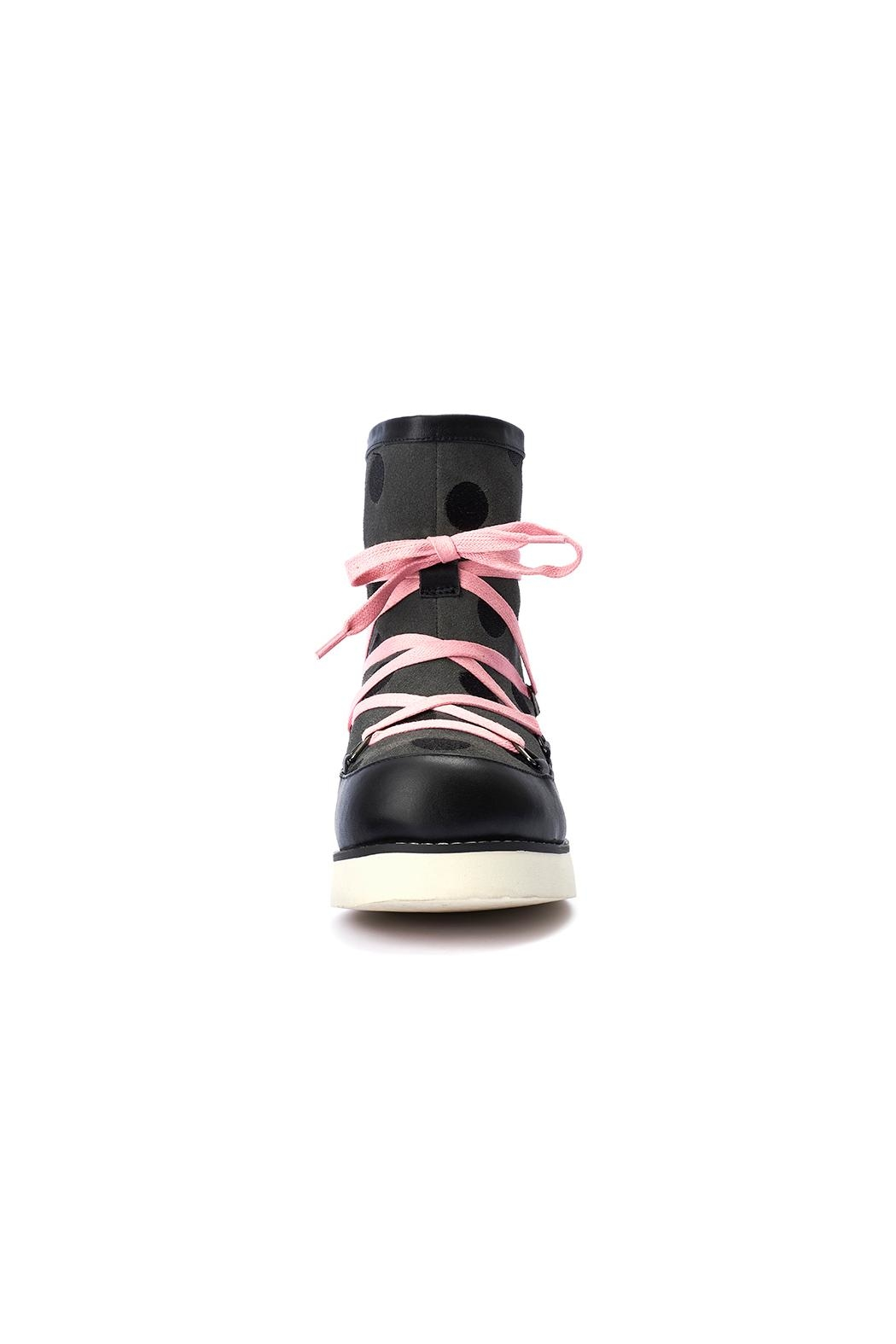 Lola Ramona Peggy Snow Boots - Side Cropped Image