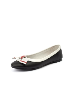 Shoptiques Product: Rinna Cute Ballerina Shoes