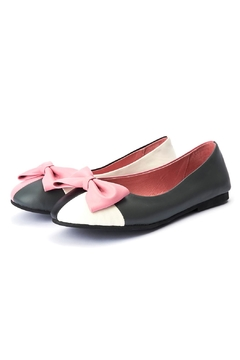 Shoptiques Product: Rinna Top Ballerina Shoes
