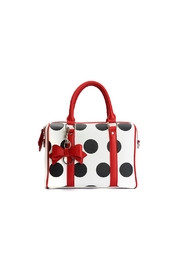 Lola Ramona Viola Dots Small Bag - Product Mini Image