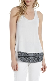 Lole Light Sleeveless Top - Front cropped