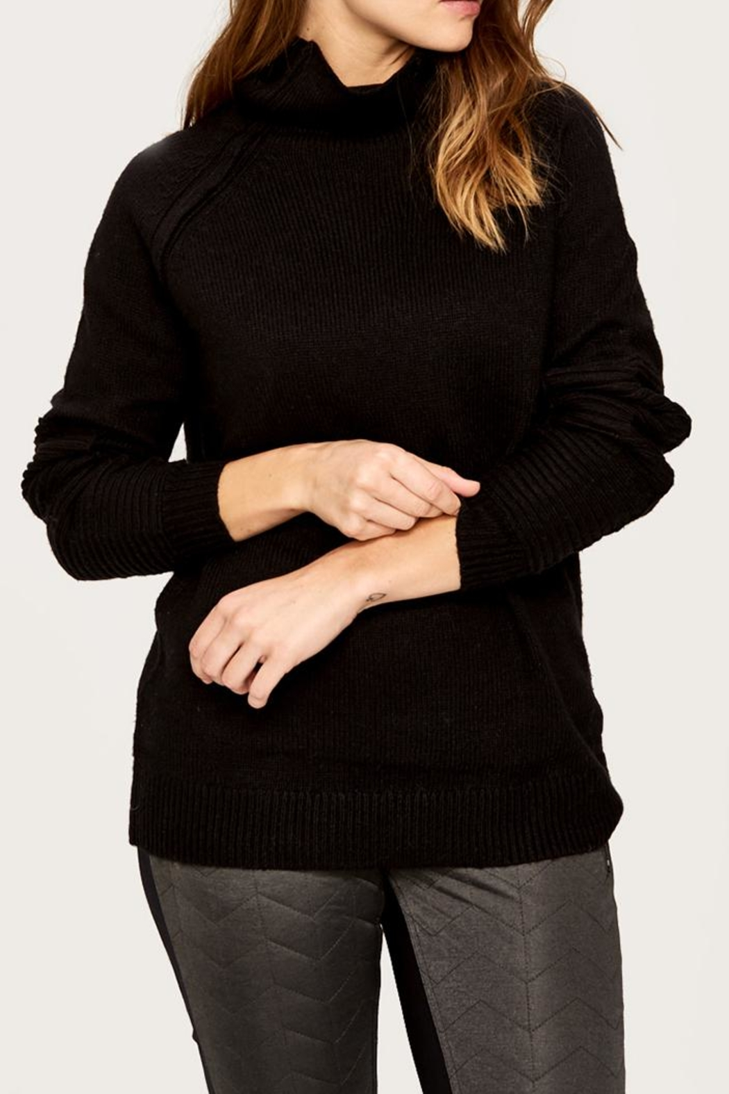 Lole Bellamy Sweater - Front Full Image