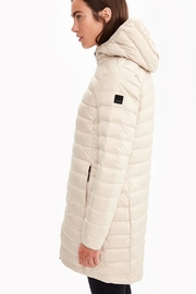 Lole Claudia Packable Jacket - Front full body