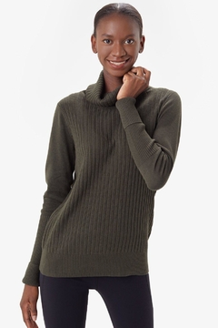 Lole Cosy Cowl Sweater - Product List Image