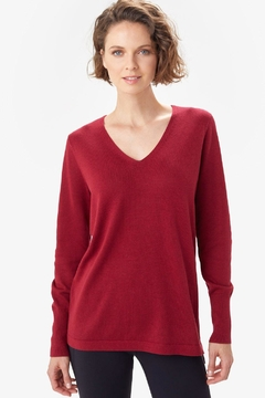 Lole Cosy Martha Sweater - Product List Image