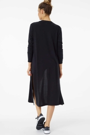 Lole Downtown Long Pocket Cardigan - Front full body