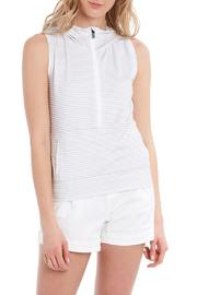 Lole Echo Sleeveless Hoodie Top - Product Mini Image
