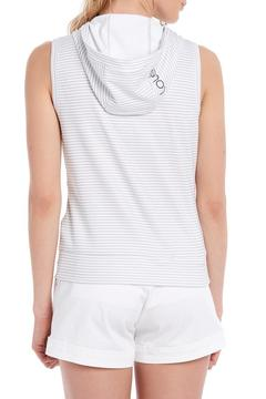 Lole Echo Sleeveless Hoodie Top - Alternate List Image