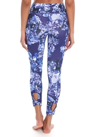 Lole Eliana Floral Leggings - Front full body