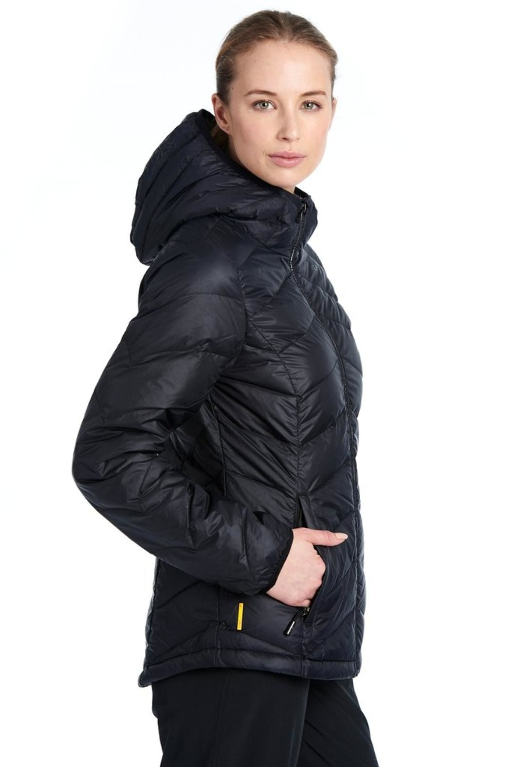 Lole Emeline Packable Jacket - Front Full Image