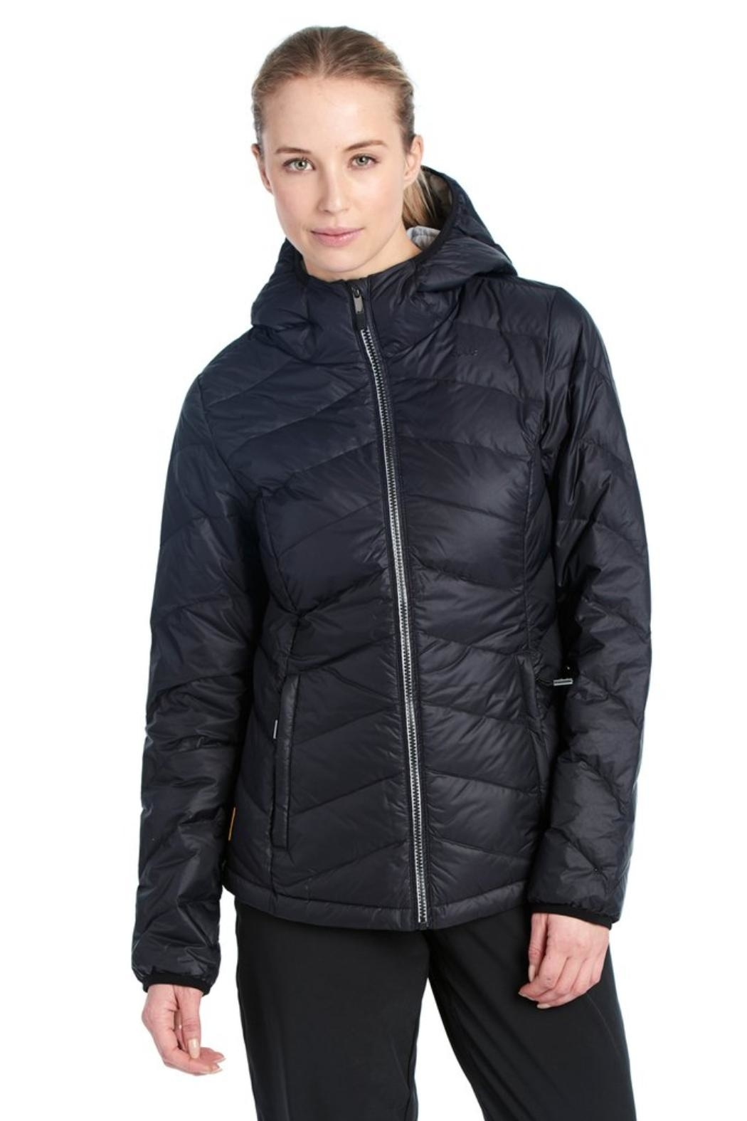 Lole Emeline Packable Jacket - Front Cropped Image