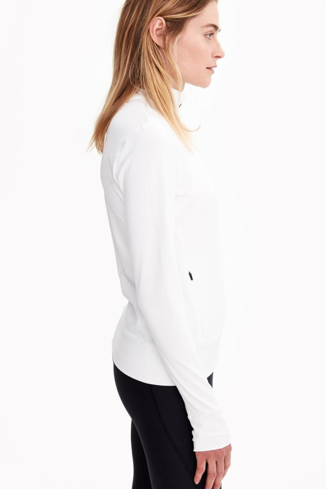 Lole Essential Up Jacket - Front Full Image