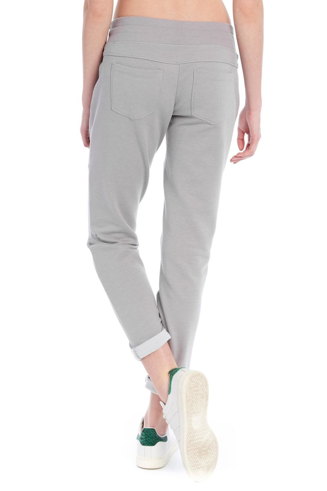 Lole Fitted Jogger Pants - Front Full Image