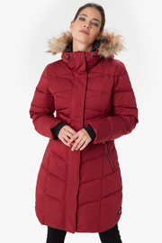 Lole Katie Down Coat - Product Mini Image