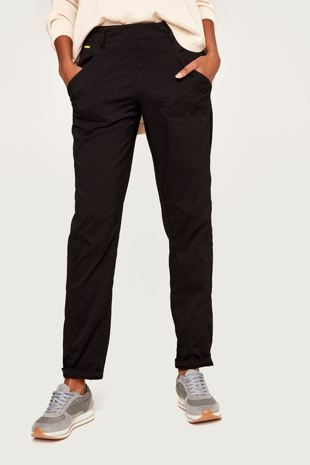 Lole Gateway Pants - Front Cropped Image