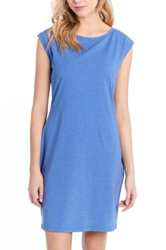 Shoptiques Product: Blue Luisa Dress