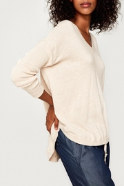 Lole Martha Sweater - Front full body