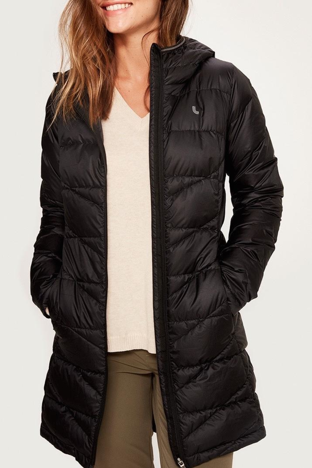 Lole Packable Claudia Jacket - Main Image
