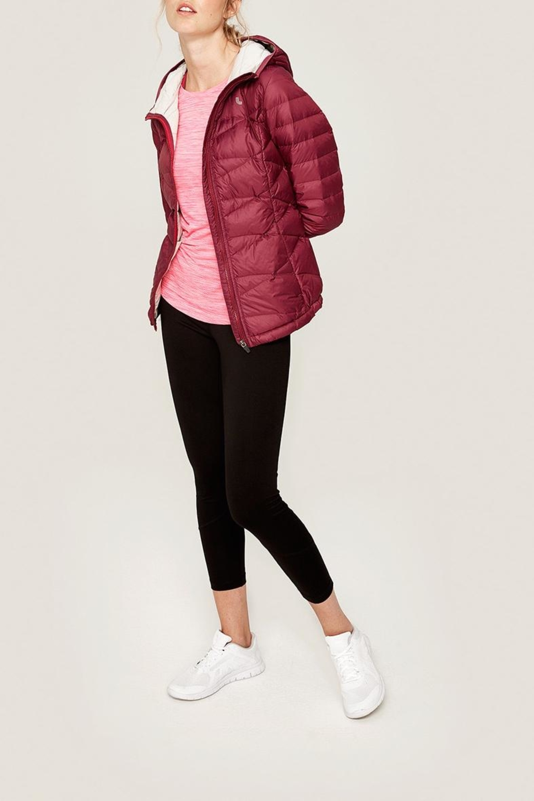 Lole Packable Down Jacket - Main Image