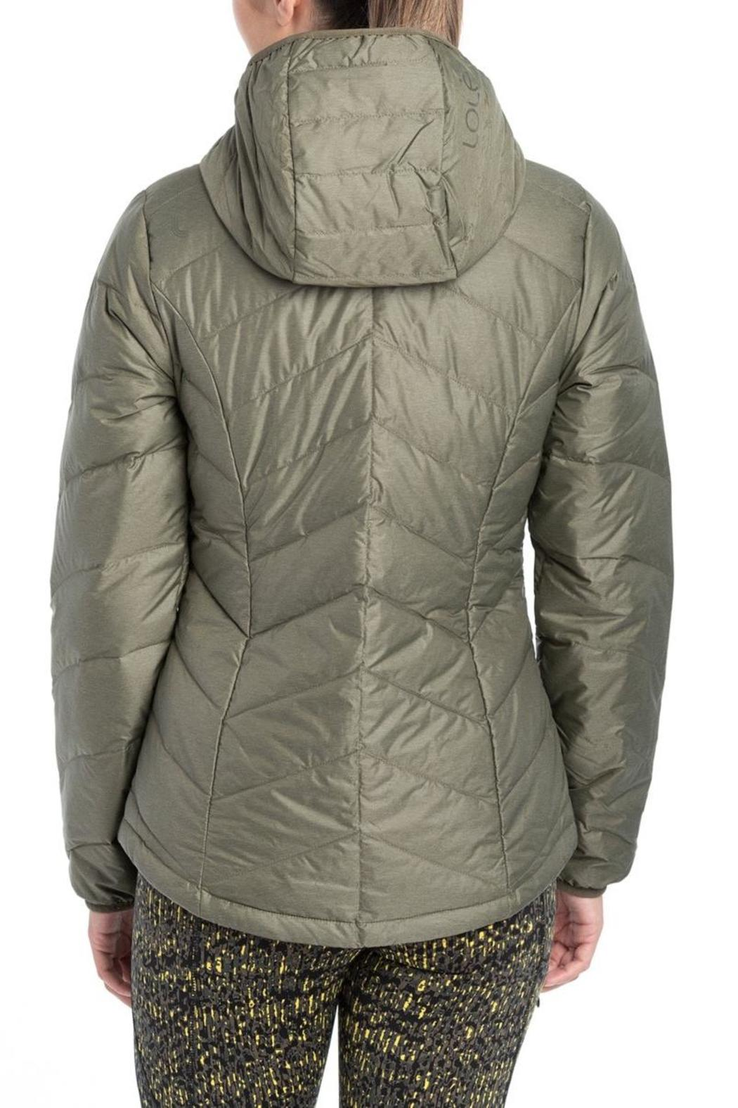 Down Packable Jacket