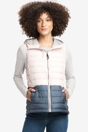 Lole Rose Colorblock Vest - Product Mini Image