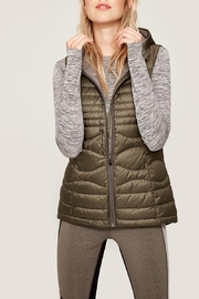 Lole Rose Packable Vest - Product Mini Image